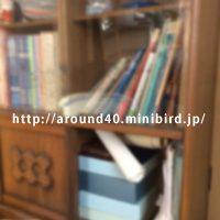 元自室の本棚