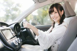 車ドライブ